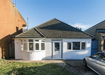 Thumbnail 3 bed bungalow to rent in Swan Road, Feltham