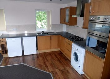 Thumbnail 2 bed flat for sale in Holtdale Gardens, Leeds