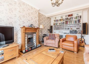 3 bed end terrace house for sale in Glenesk Road, London SE9