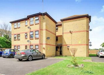 Thumbnail 2 bedroom flat to rent in The Woodlands, Shoeburyness, Southend-On-Sea, Essex