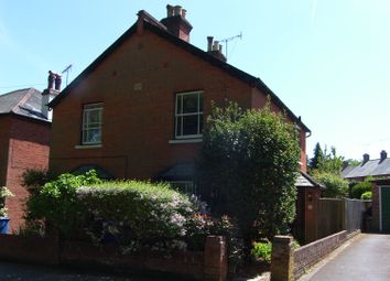 Thumbnail 3 bed semi-detached house to rent in Beech Hill Road, Sunningdale