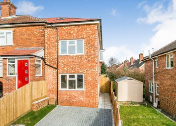 Thumbnail 3 bed end terrace house for sale in Holmewood Road, Tunbridge Wells