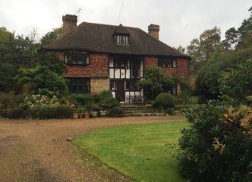 Thumbnail 6 bedroom detached house for sale in Bayleys Hill, Sevenoaks