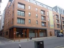 Thumbnail 1 bed flat to rent in Duke Street, Liverpool, Merseyside