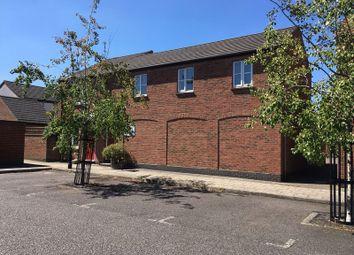 Thumbnail 1 bed flat to rent in Shereway, Aylesbury