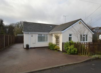 Thumbnail 3 bed detached bungalow for sale in Berry Hill, Coleford, Gloucestershire