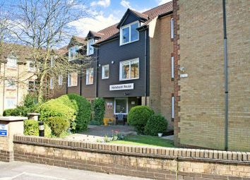 Thumbnail 1 bed flat to rent in Homehurst House, Sawyers Hall Lane, Brentwood