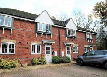 Martindales, Southwater, Horsham RH13. 3 bed terraced house for sale