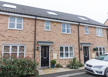 Thumbnail 3 bed terraced house for sale in Cadnams Lane, Irthlingborough, Wellingborough