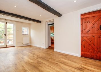 Thumbnail 2 bed end terrace house to rent in Wittenham Lane, Dorchester-On-Thames, Wallingford