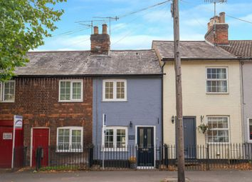 Thumbnail 2 bed terraced house for sale in High Street, Berkhamsted