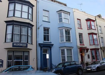 2 bed flat for sale in Victoria Street, Tenby SA70