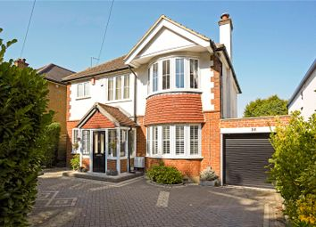 Court Road, Caterham, Surrey CR3. 4 bed detached house