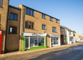 Thumbnail 3 bedroom flat for sale in White Hart Court, St. Ives, Huntingdon
