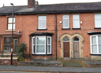 Thumbnail 3 bedroom terraced house for sale in Ashfield Road, Chorley