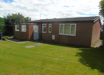 Thumbnail 2 bed bungalow for sale in The Green, Rowlands Gill