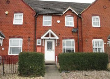 Thumbnail 3 bed terraced house for sale in Rowallen Way, Daventry