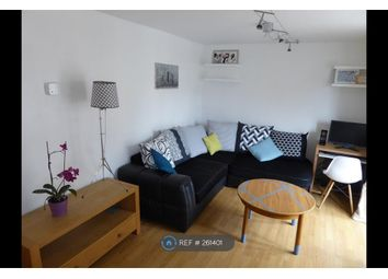 Thumbnail 1 bed flat to rent in Consul House, London