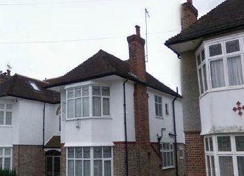 Thumbnail Studio to rent in Crown Lane, Southgate