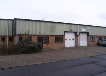 Thumbnail Industrial to let in West Oxon Industrial Estate, Carterton