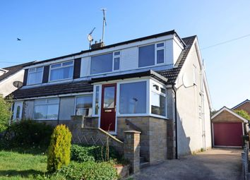 Thumbnail 3 bed semi-detached house for sale in Steward Avenue, Lancaster