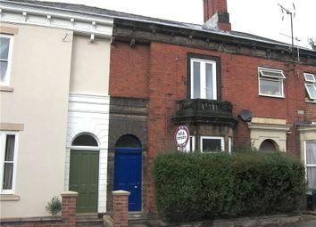 Thumbnail 2 bed flat to rent in Flat B, New Road, Belper