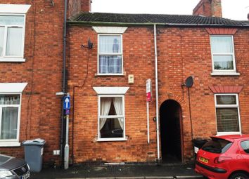 Thumbnail 3 bed terraced house to rent in Grantley Street, Grantham