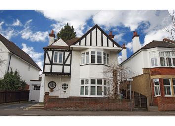 Thumbnail 5 bed detached house for sale in Mildred Avenue, Watford