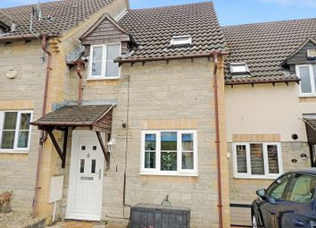Thumbnail 2 bed terraced house for sale in Turnberry, Warmely, Bristol