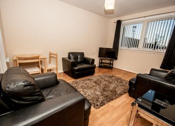 Thumbnail 1 bed flat to rent in Sheddocksley Drive, Aberdeen