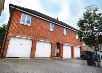 Thumbnail 2 bed detached house for sale in Jason Close, Swindon