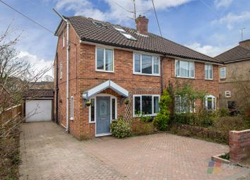 Woodlands Road, Haywards Heath RH16. 5 bed semi-detached house for sale