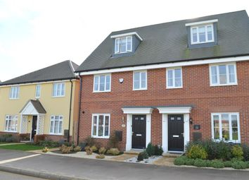 Thumbnail 4 bedroom semi-detached house for sale in Kendle Road, Swaffham