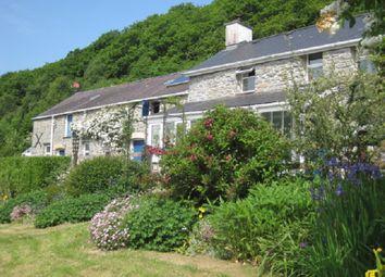 Thumbnail Land for sale in Tanrallt Isaf, Blaencaron, Tregaron, Ceredigion.