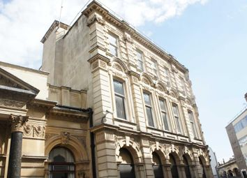 Thumbnail 1 bed flat to rent in St Nicholas Street, City Centre, Bristol