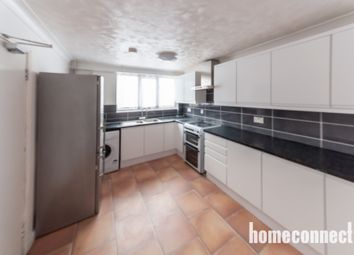 Thumbnail 5 bed terraced house to rent in Russell Road, Tilbury