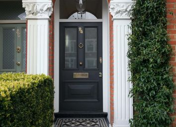 Abbeville Road, London SW4. 4 bed property for sale