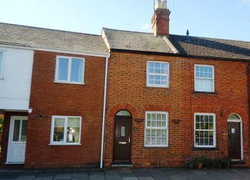 Thumbnail 2 bed terraced house for sale in 161 High Street, Stony Stratford, Buckinghamshire