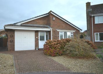 Thumbnail 2 bed detached bungalow for sale in Willow Way, Bridport