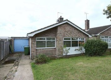 Thumbnail 3 bedroom bungalow for sale in Glemsford Road, Lowestoft