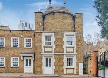 2 bed semi-detached house for sale in Langley Lane, London SW8