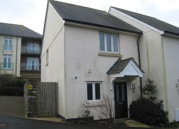 Thumbnail 2 bed property to rent in St Marys Hill, Brixham, Devon