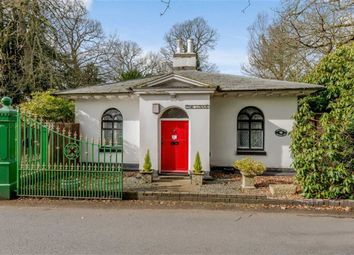 Thumbnail 5 bedroom detached house for sale in Roman Road, Little Aston, Sutton Coldfield