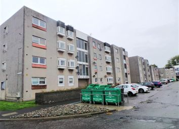 Thumbnail 3 bed flat for sale in George Square, Ayr