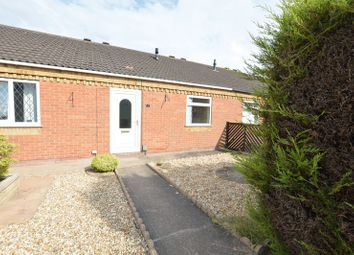 Thumbnail 1 bed bungalow for sale in Bolsover Road, Scunthorpe
