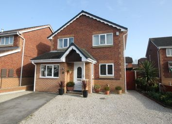 Thumbnail 3 bed detached house for sale in The Leas, Cusworth, Doncaster