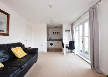 Thumbnail 1 bed flat for sale in Elliot Way, Sholden, Deal, Kent