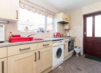 Thumbnail 2 bed bungalow for sale in Lazenby Grove, Darlington
