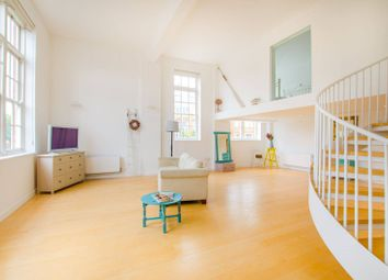 Thumbnail 2 bed flat for sale in Thackeray Road, Diamond Conservation Area
