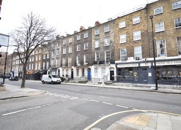 Thumbnail 1 bed flat to rent in Leigh Street, Holborn, Kings Cross, Euston